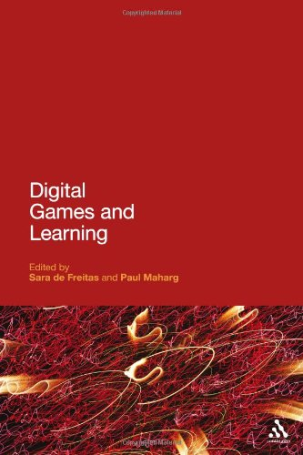 Digital Games and Learning 9781441198709