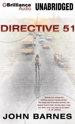 Directive 51 9781441858146