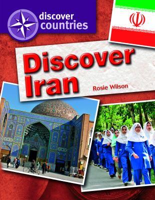 Discover Iran 9781448870509