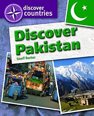 Discover Pakistan 9781448852710
