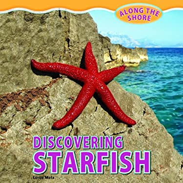 Discovering Starfish 9781448849963