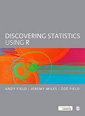Discovering Statistics Using R 9781446200452