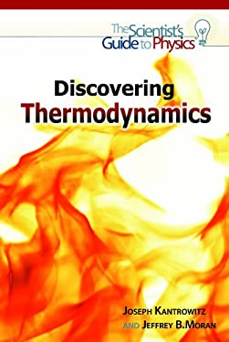 Discovering Thermodynamics 9781448847013