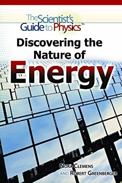 Discovering the Nature of Energy 9781448847020