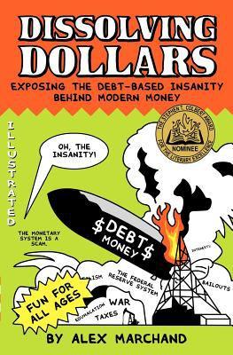 Dissolving Dollars 9781441413970