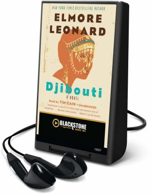 Djibouti [With Earbuds] 9781441764195