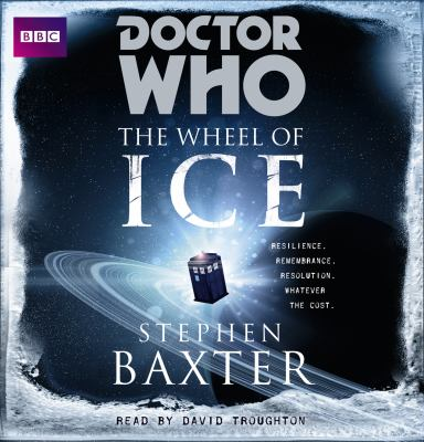 Doctor Who: Wheel of Ice: An Unabridged Doctor Who Novel Featuring the Second Doctor 9781445898032