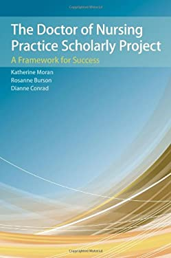 Doctor of Nursing Practice Scholarly Project 9781449694197