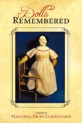 Dolls Remembered 9781440165290