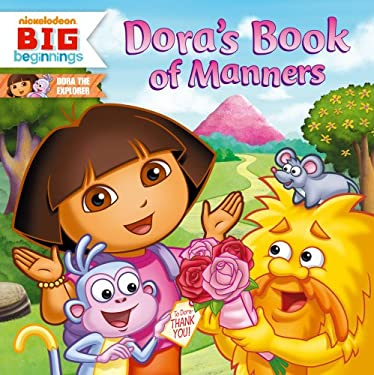 Dora's Book of Manners 9781442420687