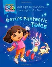 Dora's Fantastic Tales 13328035