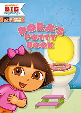 Dora's Potty Book 9781442422438