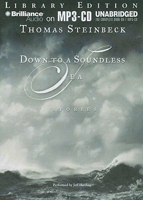 Down to a Soundless Sea: Stories 9781441853608