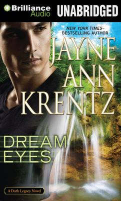 Dream Eyes 9781441896896