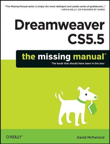 Dreamweaver CS5.5 9781449397975