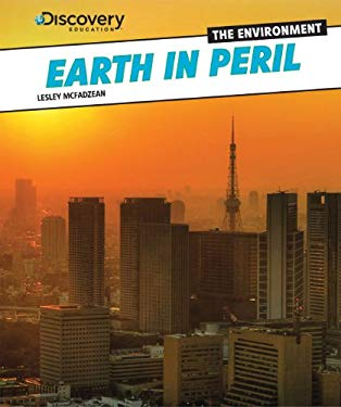 Earth in Peril 9781448878895
