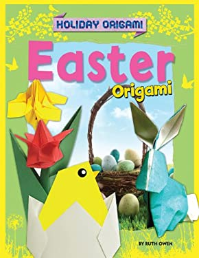 Easter Origami 9781448878611