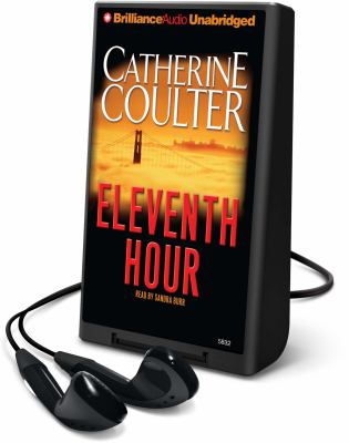 Eleventh Hour [With Earbuds]