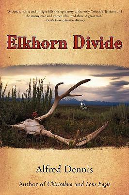 Elkhorn Divide 9781440125188