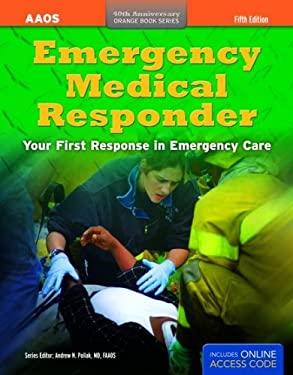 Emergency Medical Responder 9781449693008