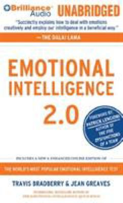 Emotional Intelligence 2.0 9781441842237