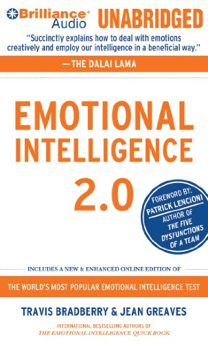 Emotional Intelligence 2.0 9781441842251