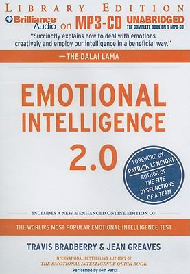 Emotional Intelligence 2.0 9781441842268