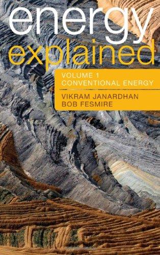 Energy Explained 9781442203723