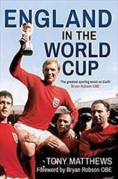 England in the World Cup 1950-2014 21598558