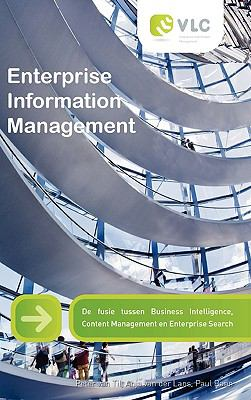 Enterprise Information Management 9781445729107