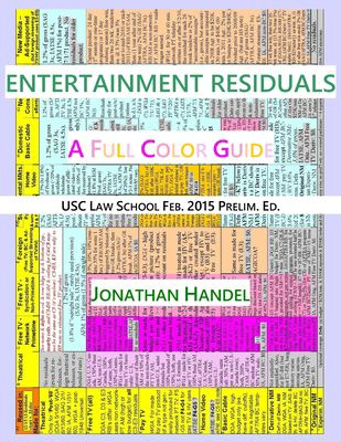 Entertainment Residuals : A Full Color Guide
