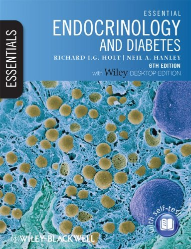 Essential Endocrinology and Diabetes [With Access Code] 9781444330045