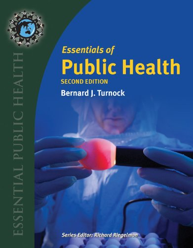 Essentials of Public Health 9781449600228