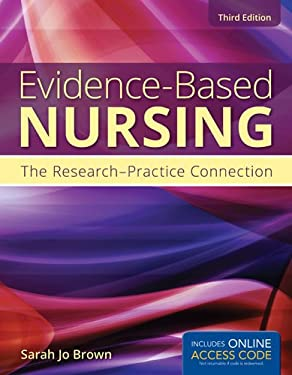 Evidence-Based Nursing 9781449697495