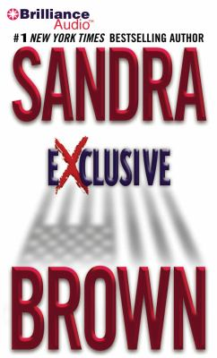 Exclusive Sandra Brown and Tanya Eby