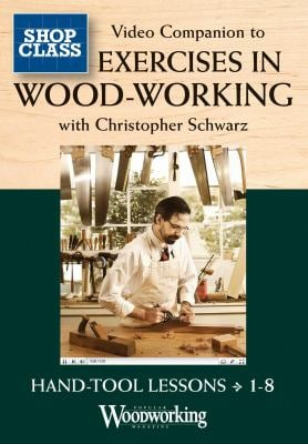 Exercises in Woodworking