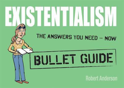 Existentialism 9781444134964