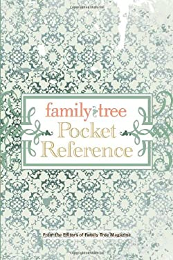 Family Tree Pocket Reference 9781440308895