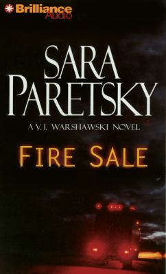 Fire Sale 9781441856753