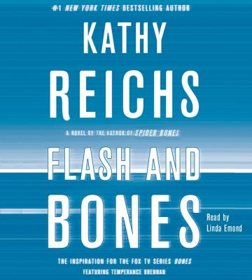 Flash and Bones 9781442340510