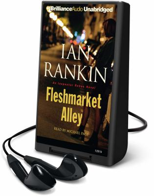 Fleshmarket Alley 9781441879226