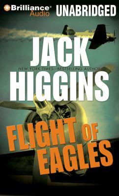 Flight of Eagles 9781441844156