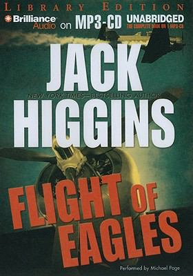 Flight of Eagles 9781441844163