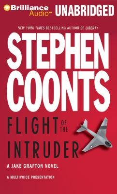 Flight of the Intruder 9781441841155