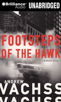 Footsteps of the Hawk 9781441821485