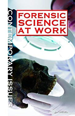 Forensic Science at Work 9781448818648