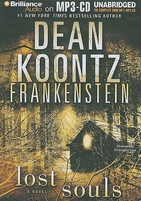 Frankenstein: Lost Souls 9781441818317