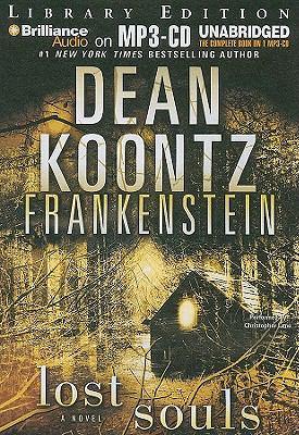 Frankenstein: Lost Souls 9781441818324