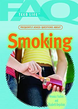 Frequently Asked Questions about Smoking 9781448846313