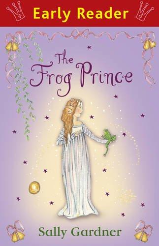 The Frog Prince 9781444002447